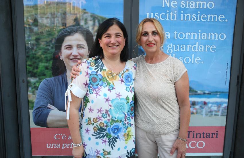Amministrative a Terracina, Cinzia De Castris nella lista di FdI