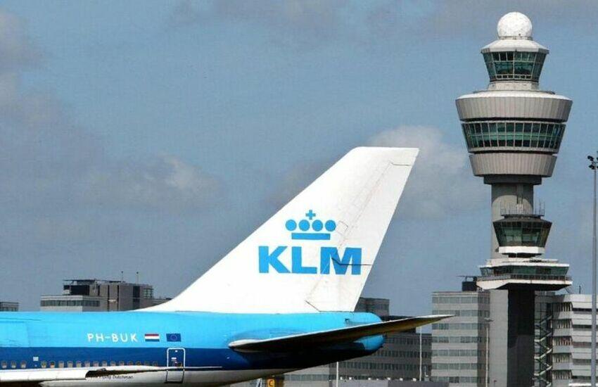 Genova, al Cristoforo Colombo, ritorna il volo su Amsterdam: riparte il turismo straniero