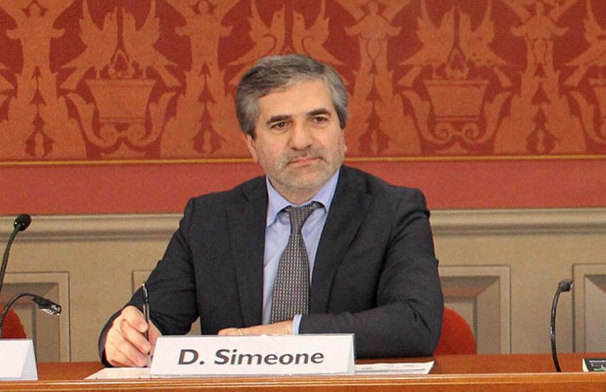 Università Cattolica: Domenico Simeone nuovo preside di Scienze della Formazione