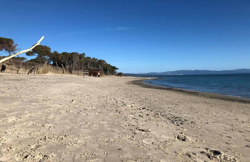 Trapani, ancora un ritrovamento di droga nelle spiagge trapanesi