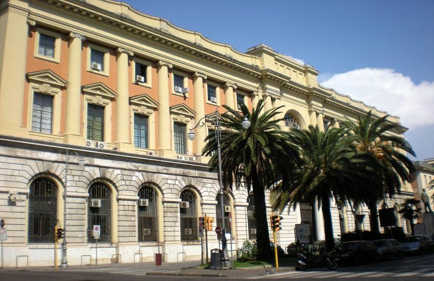 Ritorna l'Università al centro di Salerno, spazio nell'ex Tribunale