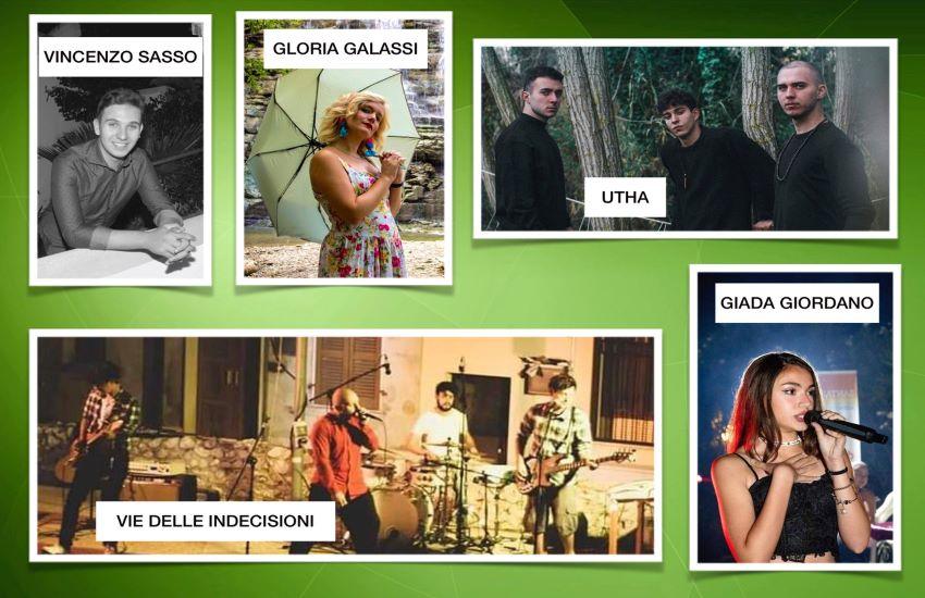 Civitanova Solidarity Sound, scelti i 5 finalisti
