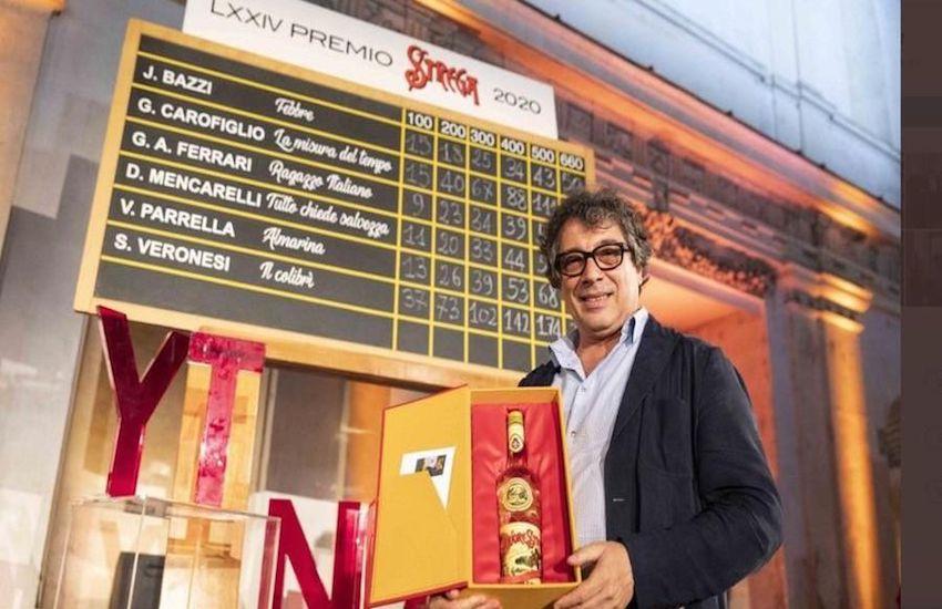 """Prato omaggia il """"suo"""" scrittore, Biffoni:""""pronti a festeggiare questo risultato straordinario"""""""