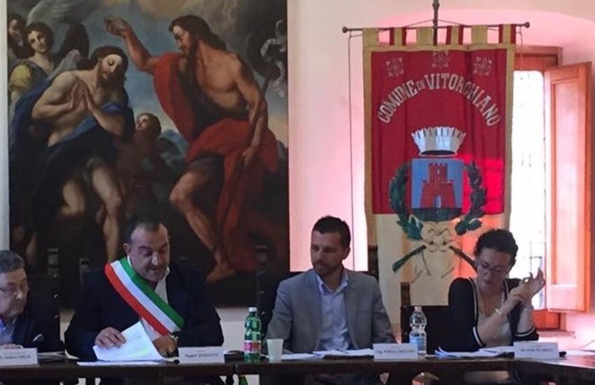 Il Comune di Vitorchiano ha approvato il bilancio di previsione