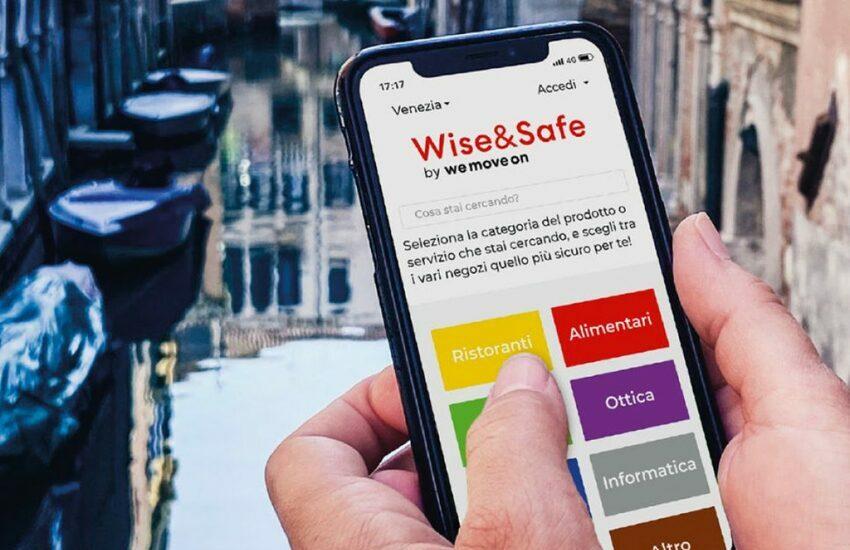 Più saggi e sicuri con Wise and Safe!