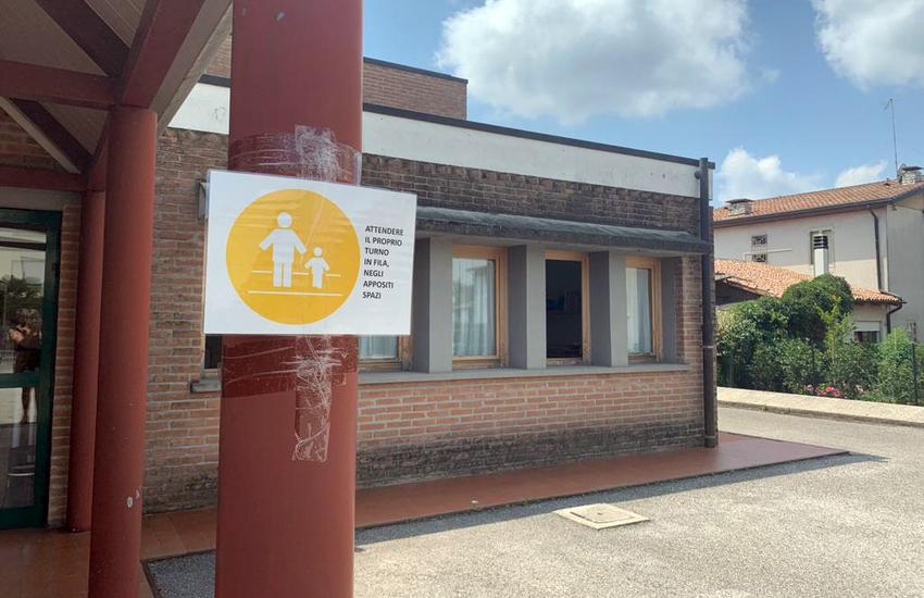 Riapre l'asilo nido comunale, parola d'ordine: Sicurezza