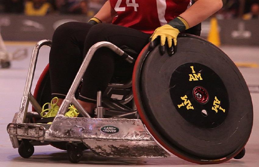 Atri cup, Liris: 'Sport e disabilità, binomio vincente'