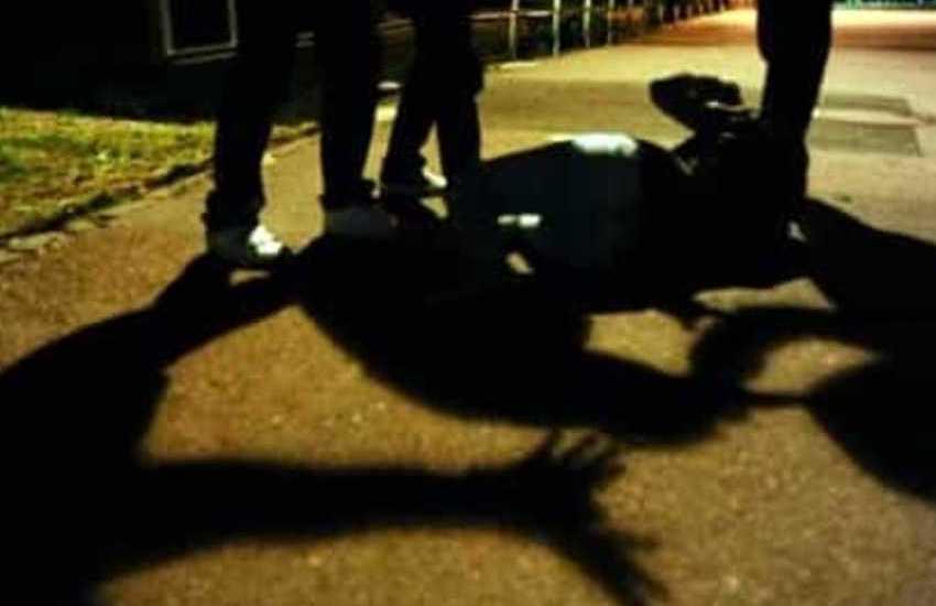 Aggressione a Lecce sul Viale dell'Università. 28enne perde quattro denti e finisce in ospedale