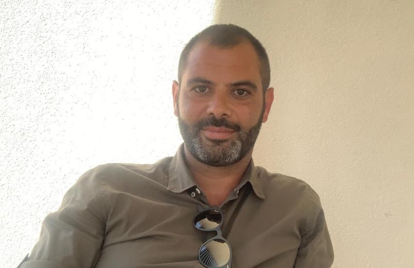 Alessandro Scrofani è il nuovo DS