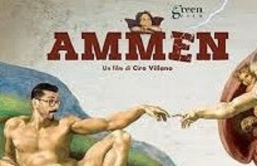"""Post Covid, esce nei cinema italiani """"Ammen"""" girato a Montecalvo Irpino"""