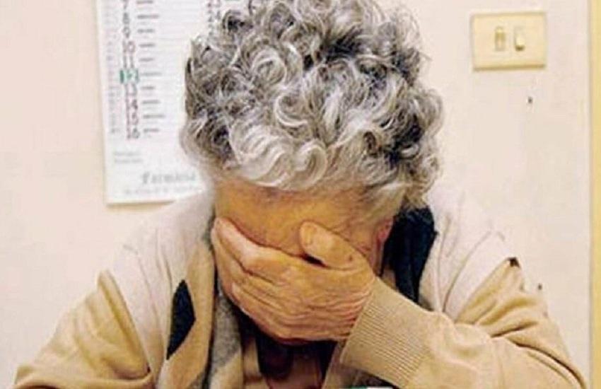 Vaiano, arrestata 52enne per continue aggressioni alla madre