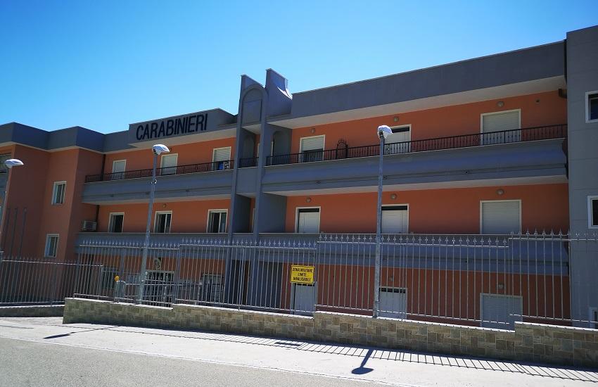 Ariano Irpino – Rissa in contrada Torreamando, indagini in corso dei carabinieri