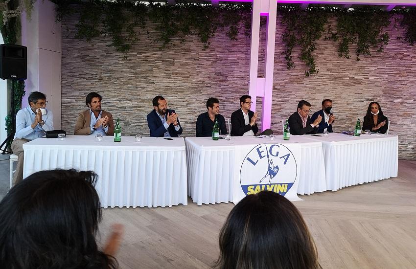 Ariano Irpino – La Lega parte all'attacco di De Luca, ma sulle candidature è ancora scontro