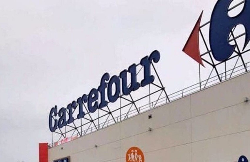 Avellino – Denunciata una donna per l'incendio di luglio al Carrefour in via Tagliamento