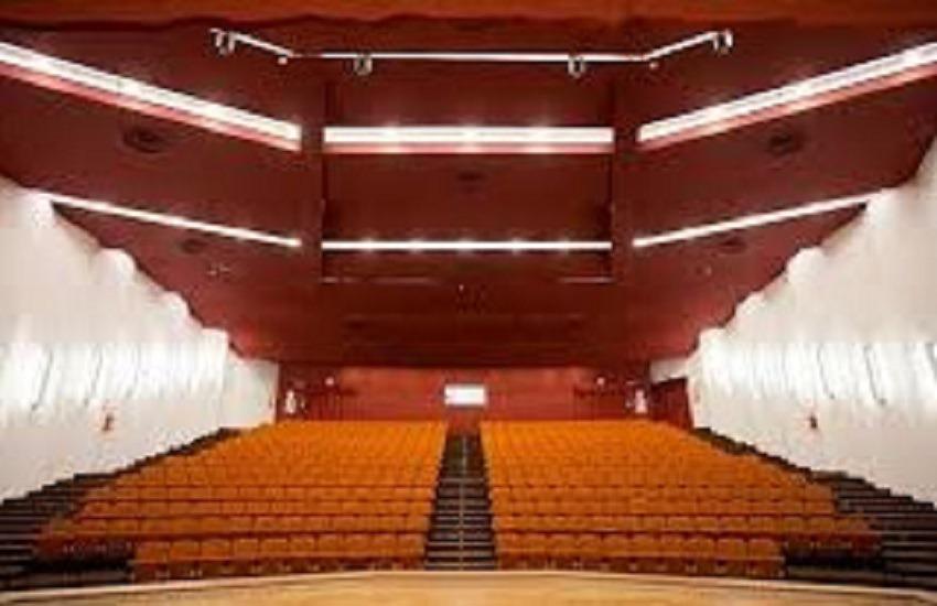 Avellino, al Cimarosa c'è voglia di ripartire e nasce l'orchestra del Conservatorio