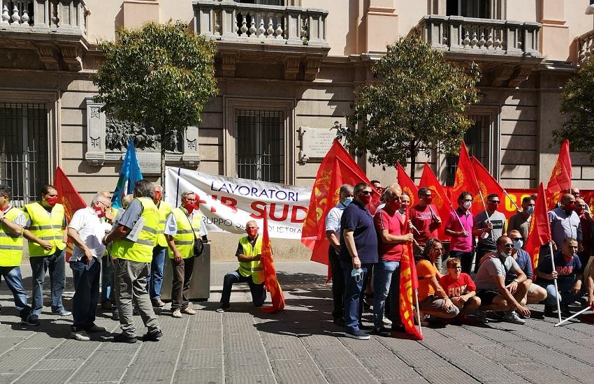 Avellino – Vertenza Irpinia, il sindacato incassa il sostegno del prefetto: ora nuovi modelli di sviluppo