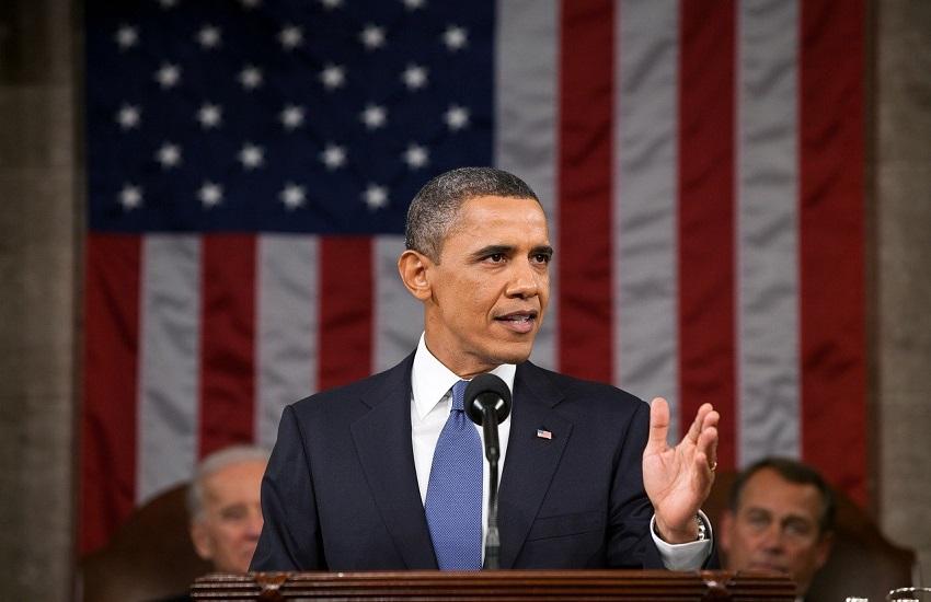 Per Barack Obama Trump alimenta razzismo e sessismo