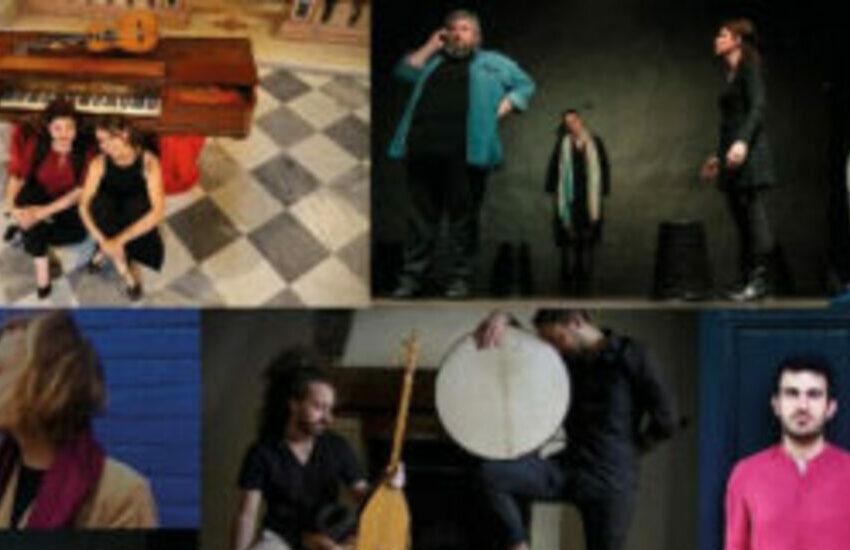 """""""Fuori Programma"""", musica, arti e teatro con aperitivo: la nuova stagione estiva a misura di sicurezza anti Covid-19"""
