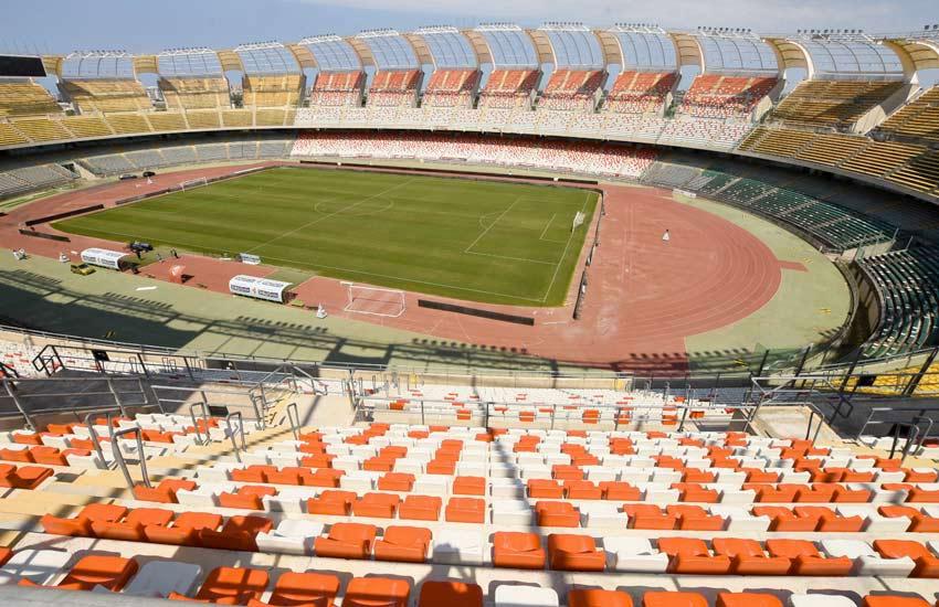 Playoff Serie C: oggi al San Nicola c'è Bari-Ternana