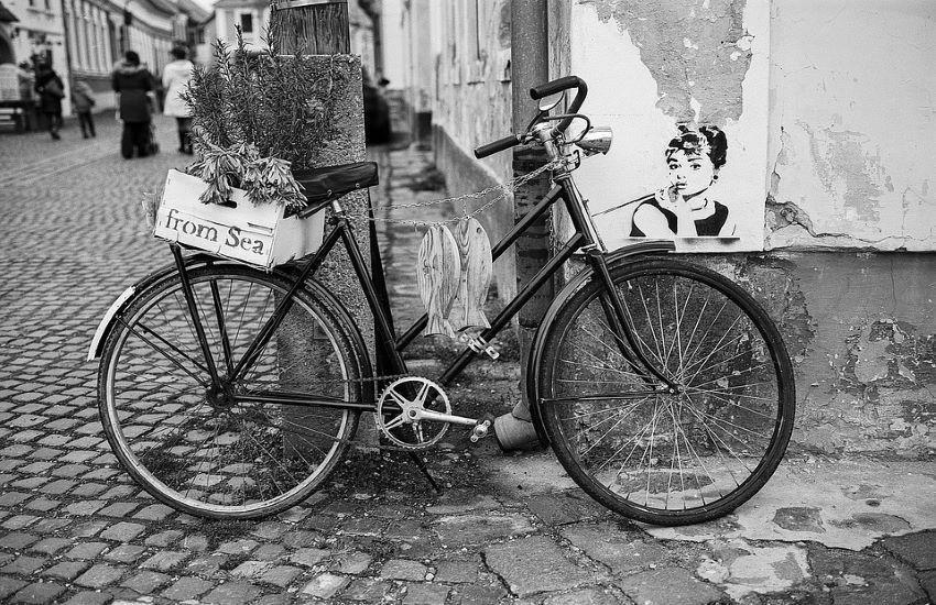 Macerata, la moda è pedalare