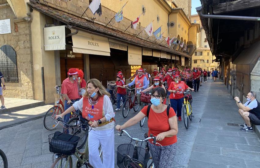 Turismo a picco: l'80% delle strutture ha chiuso i battenti