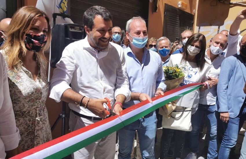 Bologna Comunali 2021: la proposta di Salvini