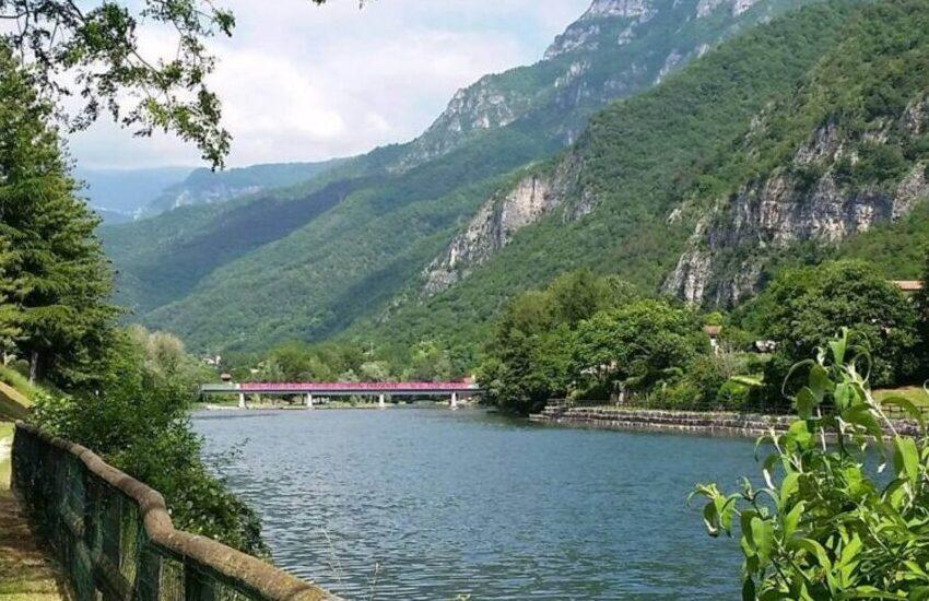 Padova, parte il progetto del Parco Fiume Brenta: investiti 2,6 milioni di euro