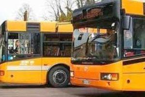 260 nuovi autobus in arrivo per il trasporto pubblico campano
