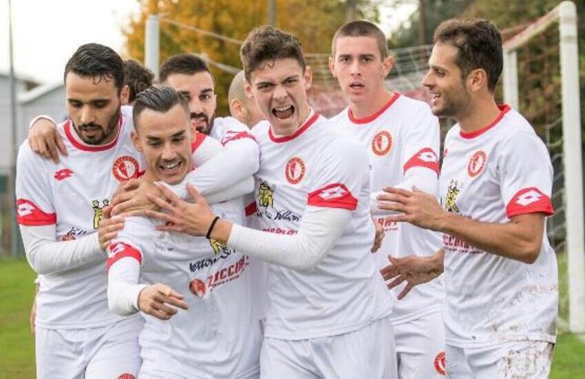 Calcio, annuncio clamoroso a Campodarsego: niente soldi per la C