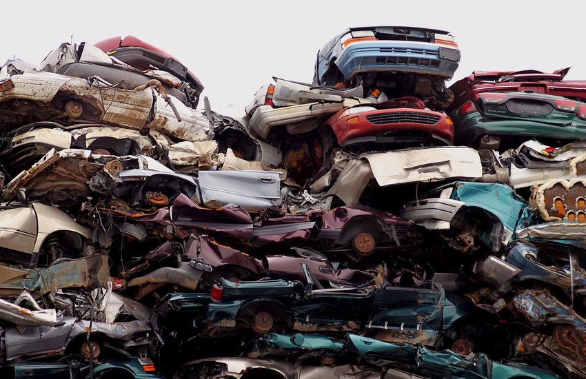 Rottamazione auto in Veneto: incentivi fino a 4.500 euro