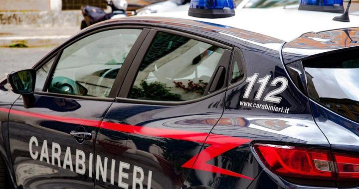 10 arresti, sequestrati 850 grammi di marijuana e 64,5 di hashish