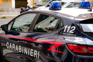 Droga, operazione Touch & Go dei carabinieri di Formia. I nomi di tutti e 22 gli arrestati