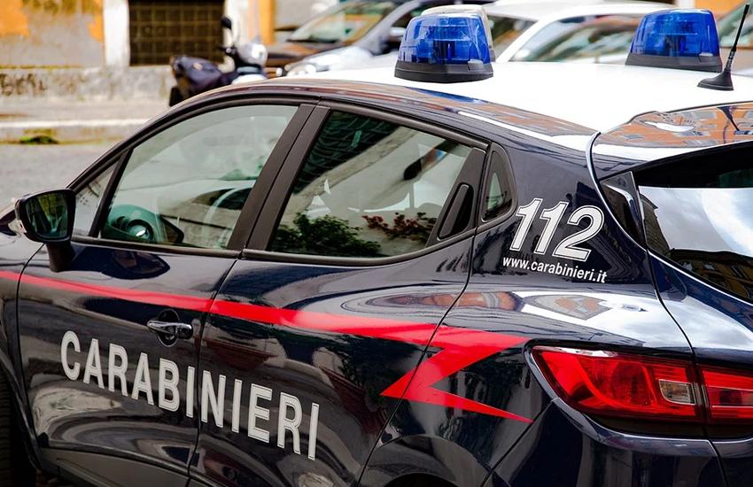 Napoli – Sfuggito al blitz del primo luglio, arrestato 39 enne per associazione a delinquere