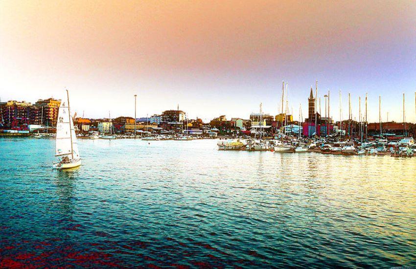 Turismo, Civitanova compie 17 anni da Bandiera Blu