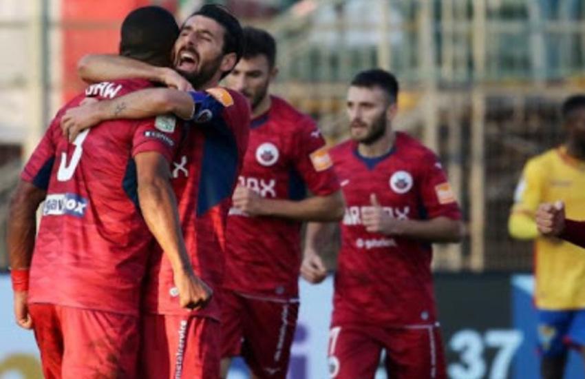 Cittadella Calcio, i granata tornano al successo contro il Venezia: play-off più vicini