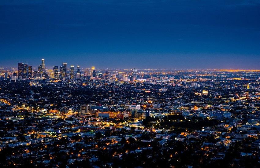 Scossa di magnitudo 4.2 avvertita in California e Los Angeles