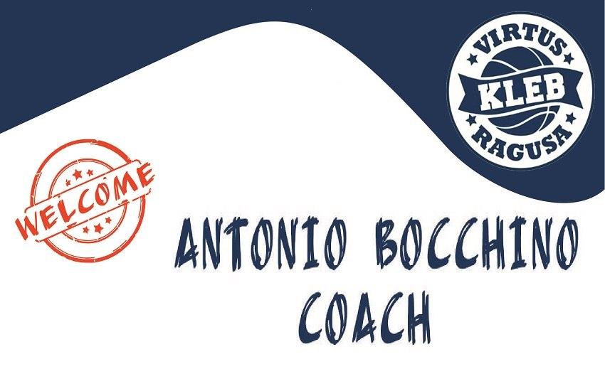 Antonio Bocchino: bentornato Coach