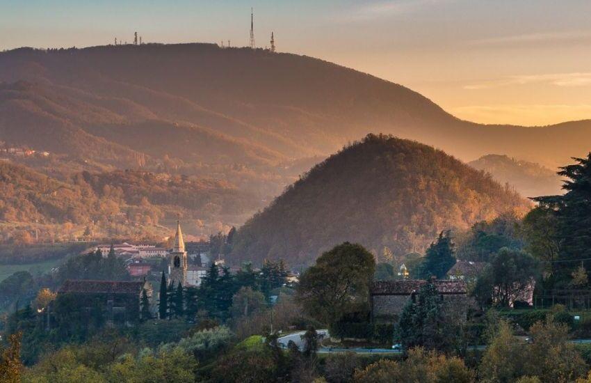 Padova, proposta dei Colli Euganei come patrimonio dell'Unesco per valorizzare il territorio