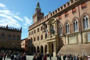 Comune di Bologna: il rientro dei dipendenti negli uffici in sicurezza