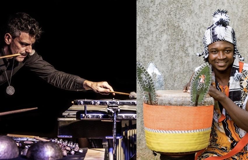 Concerto di Mirra-Kone Duo al Museo per la Memoria di Ustica