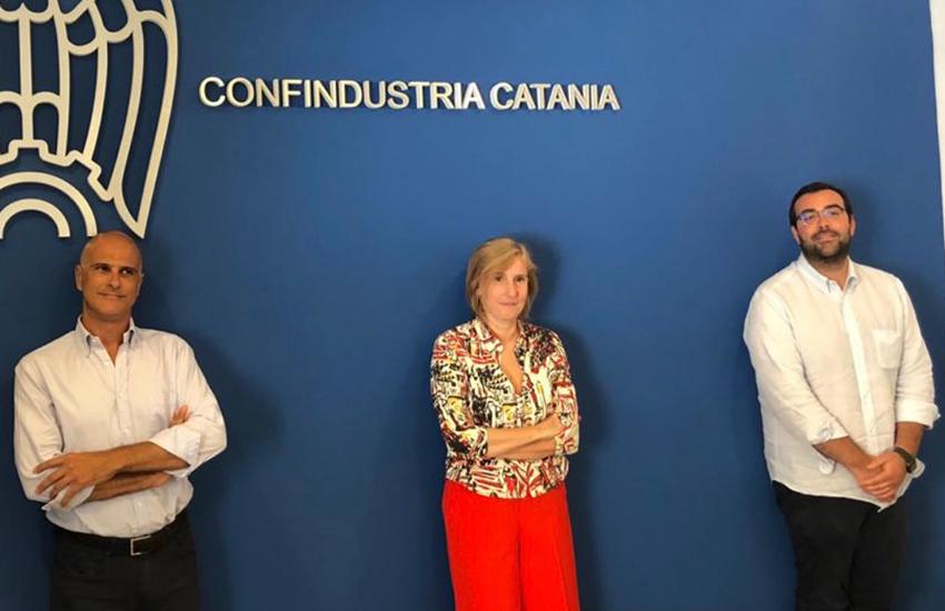 confindustria-catania ornella laneri