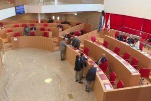 Consiglio regionale pugliese, al via la legislatura. Loredana Capone ne sarà il Presidente: è la prima donna