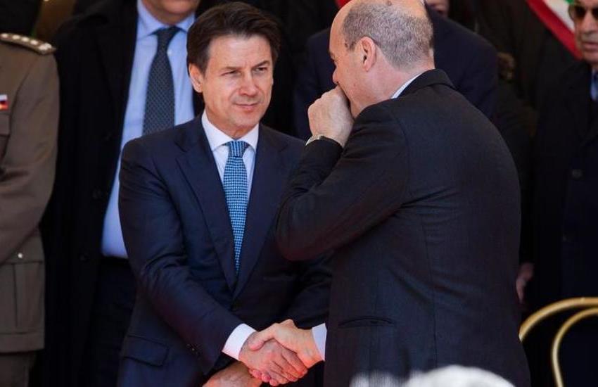 Direzione Pd, Zingaretti conferma il sì al referendum. Intesa con M5S ha salvato il Paese