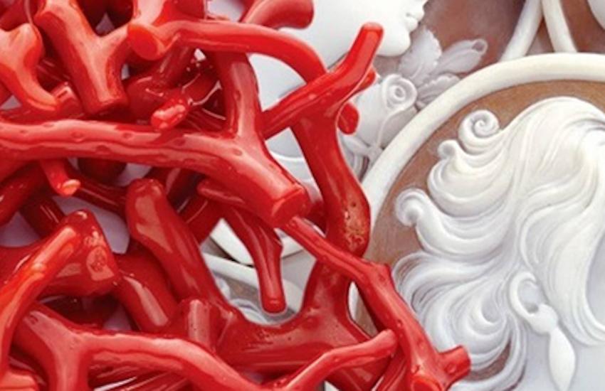Arte del corallo, firmato un protocollo d'intesa per la formazione