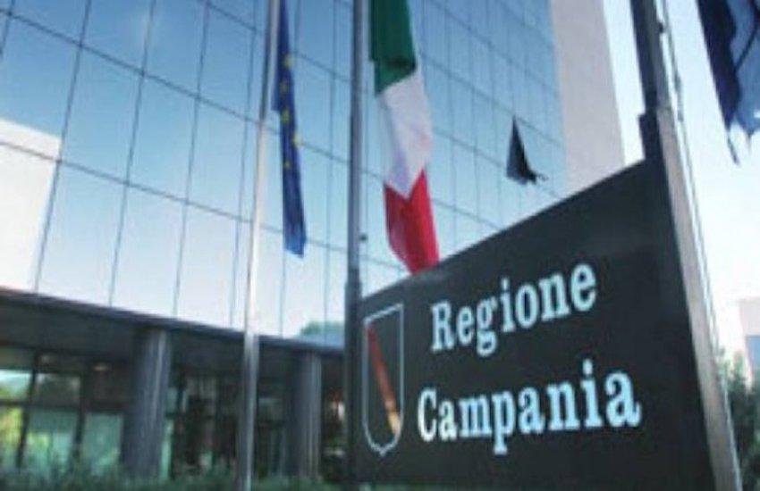 Sostegno agli operatori del turismo e dello spettacolo, arriva il bonus della Regione Campania