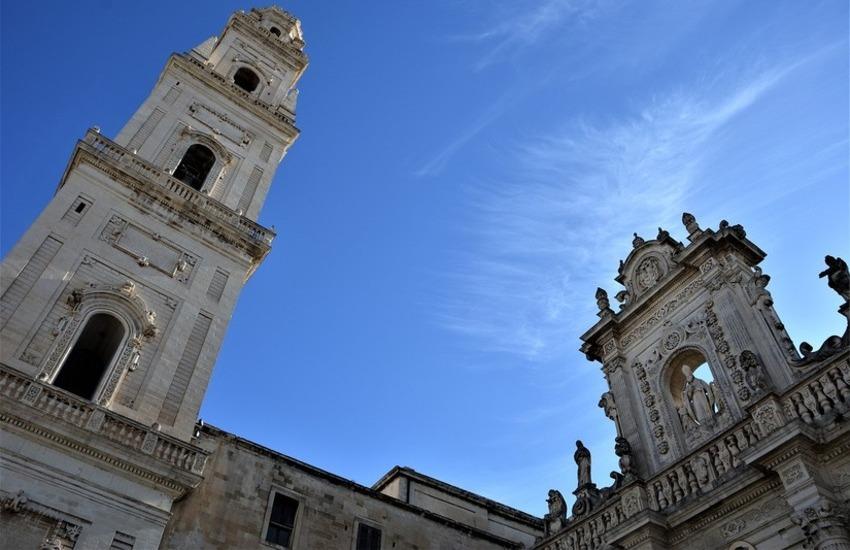 Cosa visitare a Lecce, guida veloce per orientarsi al meglio