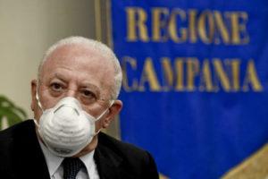 Napoli, Regione ha approvato una proposta di legge per il rilancio dell'economia