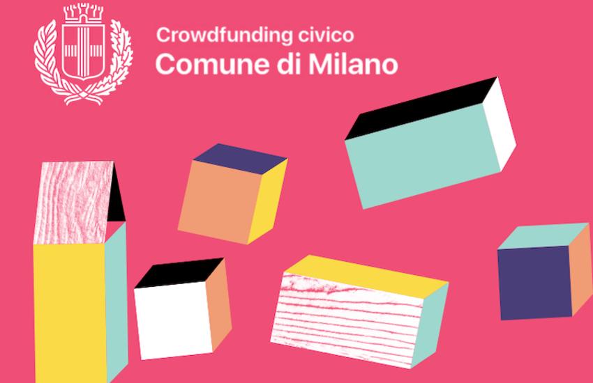 Milano, PON Metro, ancora pochi giorni per partecipare al Crowdfunding civico per reinventare spazi e quartieri