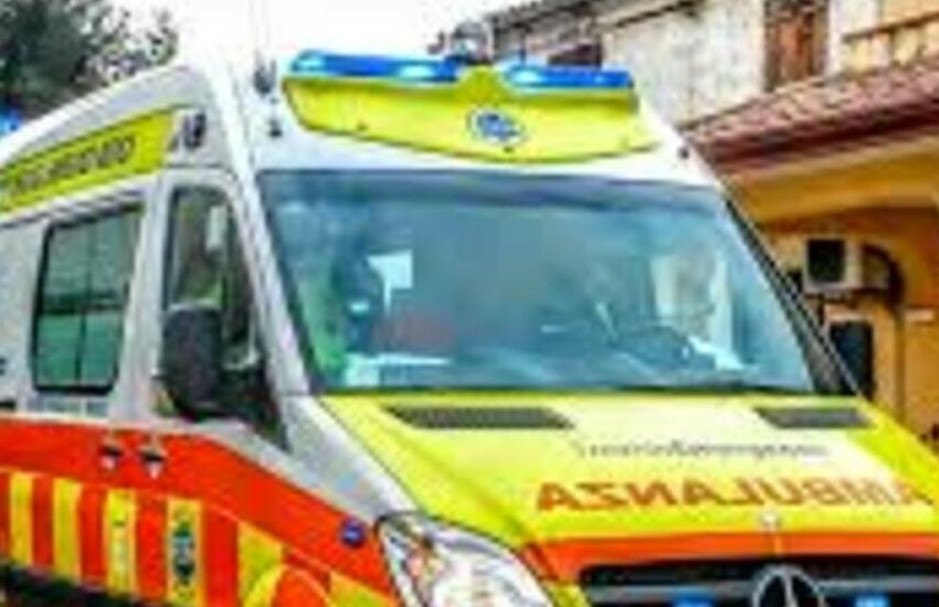 Alta Padovana, incidente sul lavoro: operaio fratturato alla gamba