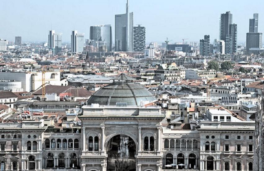Commercio, dal Fondo di Mutuo Soccorso 5,5 milioni per l'occupazione e le microimprese in città